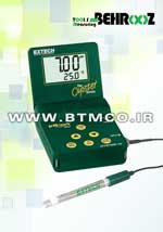 ph/oh متر، اسیدسنج EXTECH Series pH/mV/Temperature Meter Oyster-10