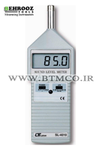 صوت سنج SOUND LEVEL METER, economical type SL-4010