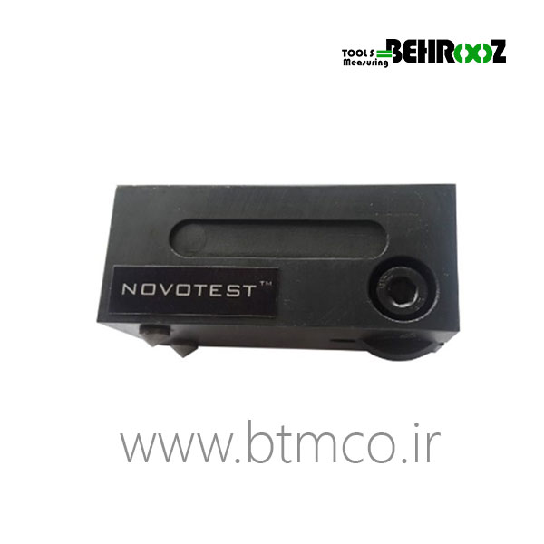 سختی سنج رنگ Buchholz Coating Hardness Tester NOVOTEST BH-2815